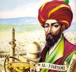 Al -Juarismi