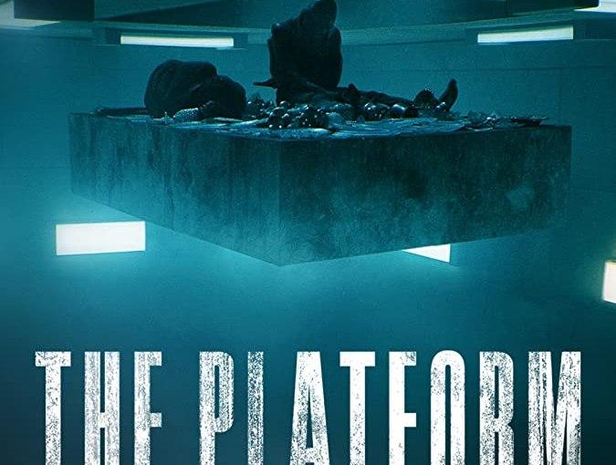 LiderVoice: Recomendación de Película: EL HOYO (2019) – ThePlatform