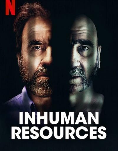 Recomendación de Película /Movie Recommendation LíderVoice: RECURSOS INHUMANOS / INHUMANRESOURCES